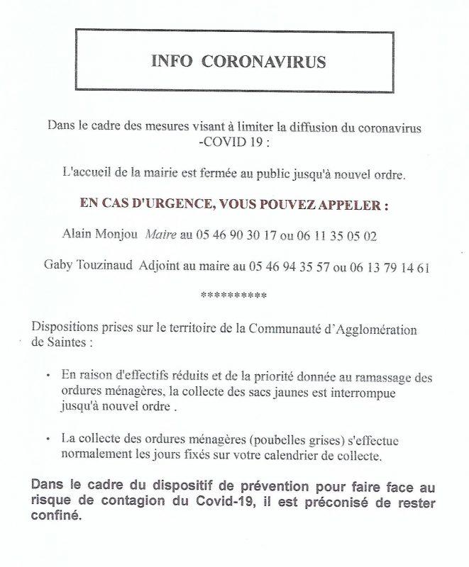 info corona 2